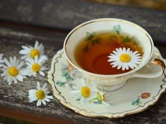 Jaké bylinkové čaje bychom měli pít?