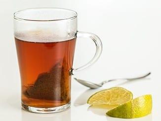 Jak být fit pitím čaje?