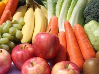 Jak našemu zdraví prospívají sezónní potraviny?