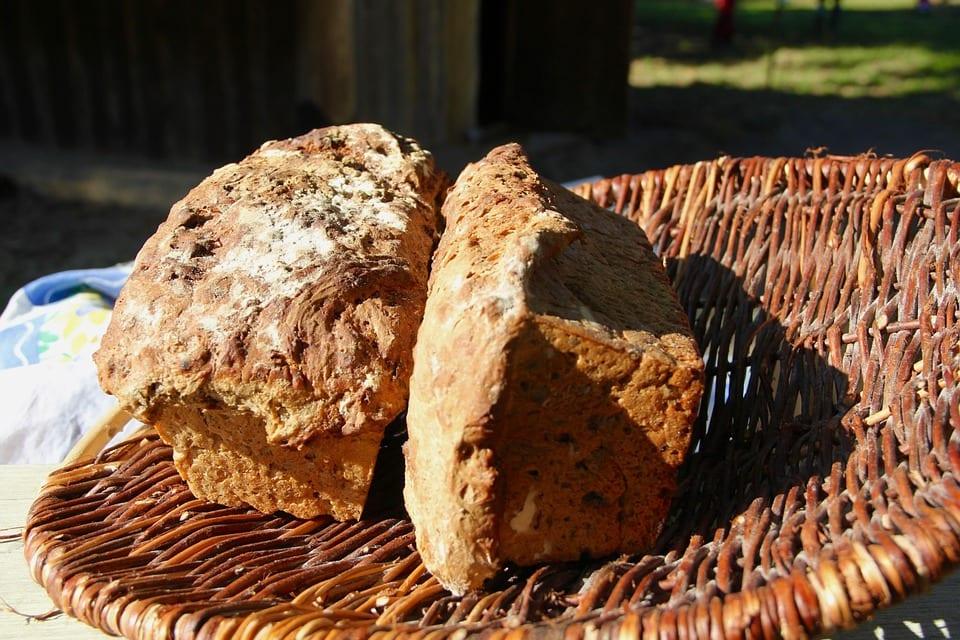Jak připravit bezlepkový chléb?