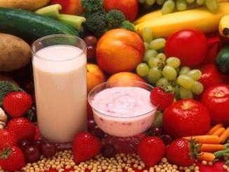 Jak udělat energetický nápoj z jogurtu?
