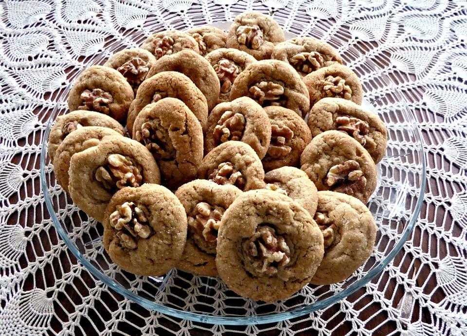 Jak se dělají domácí medové sušenky?