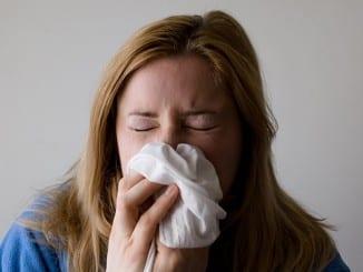 Jak se zbavit alergie?