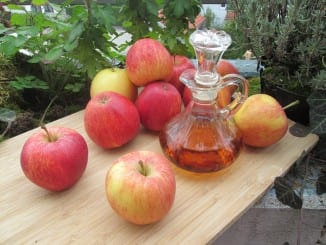 Jak užívat jablečný ocet?
