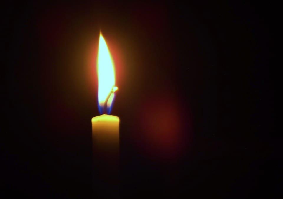 Jak vyrobit svícen?