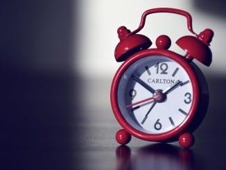Jak bojovat s nespavostí?