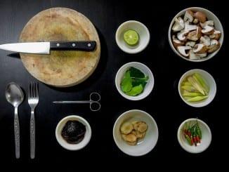 Co uvařit na oběd?