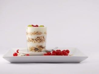 Jak vyrobit jogurt?