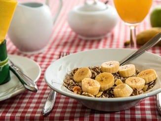 Co si dát k snídani?