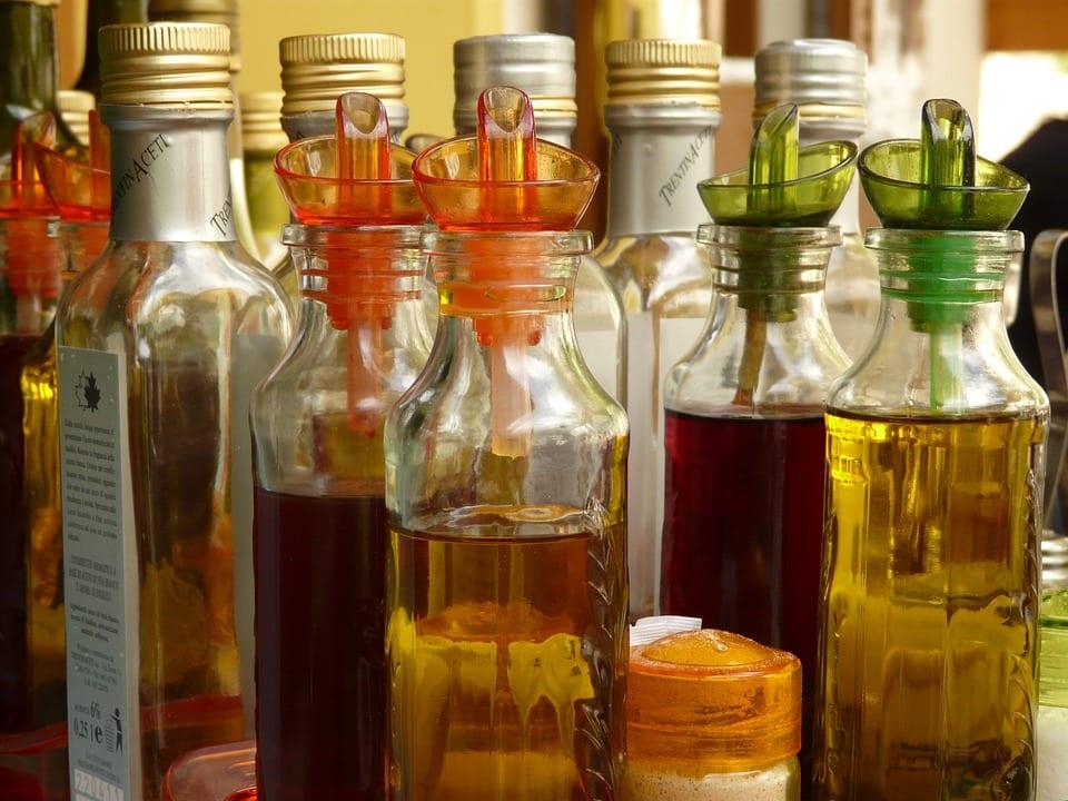Jaké oleje jsou nejlepší?