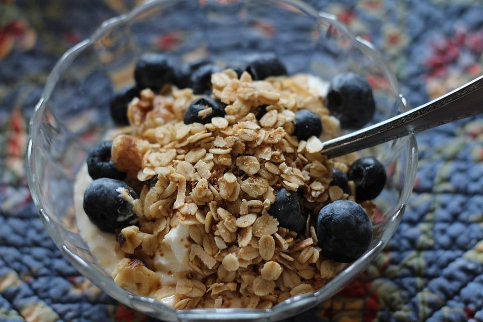 Jak na domácí jogurty?