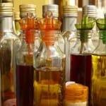 Jaké kuchyňské suroviny použít na úklid?