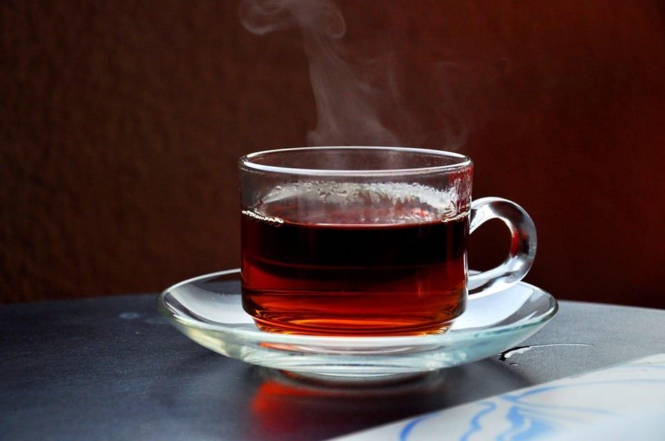 Jak připravit bylinkový čaj?