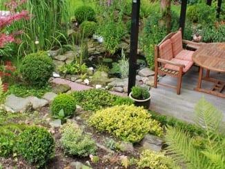 Jak připravit jezírko a nábytek na jaro?