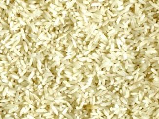 Jak uvařit kulatozrnnou rýži