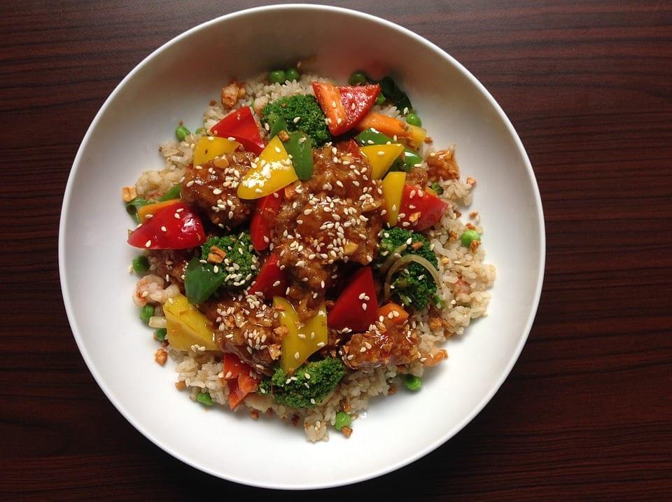 Jak udělat Pekingské maso?