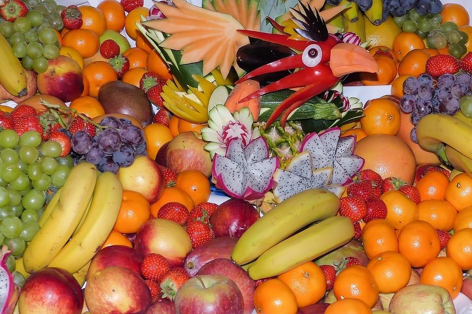 Jak v zimě snadno doplnit vitaminy?
