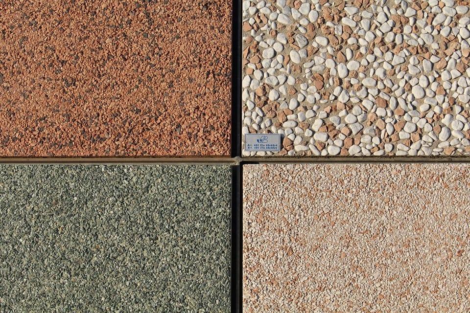 Jak vybrat vhodnou dlažbu k domu?