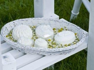 Jak vyrobit domácí mýdlo?