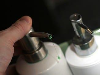 Jak vyrobit gel na celulitidu?