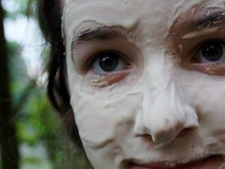 Jak vyrobit jogurtovou masku?