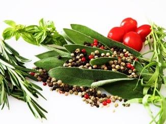 Jaké bylinky se hodí do kuchyně?