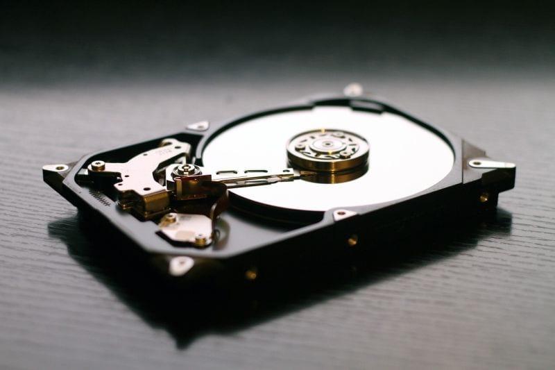 Jak na obnovu ztracených dat?