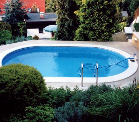 Jaký bazén vybrat