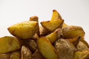 Jak se dělají americké brambory?