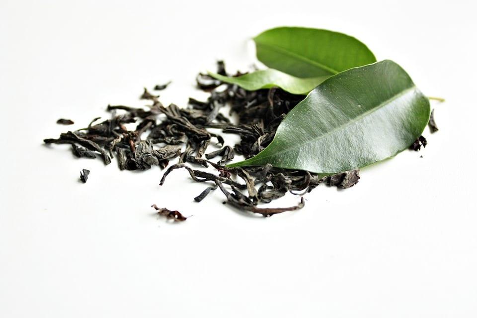 Jaké zkrášlovací produkty lze vyrobit ze zeleného čaje?