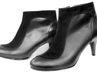 Jak pečovat o boty?
