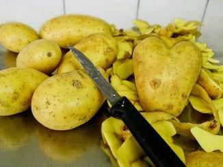 Jak prospívá šťáva z brambor?