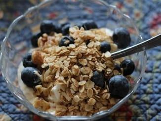Jak udělat granolu?