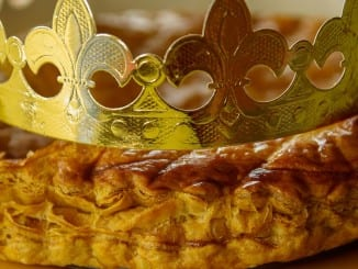 Jak vyrobit francouzskou galette?