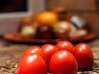 Jaké potraviny pomáhají pleti?