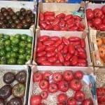 Jak spařit rajčata?