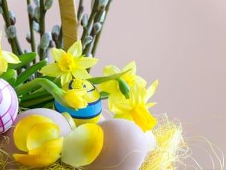 Jaký význam mají velikonoční symboly?