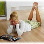 Jak správně vybrat plovoucí podlahu?
