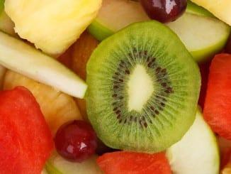 Jaké potraviny prospívají pokožce?