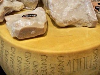Jaké jsou nejlepší druhy italských sýrů?