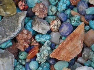 Jaké kameny mají léčivé schopnosti?