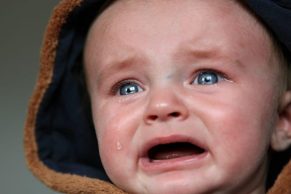 Jak prospívají slzy?