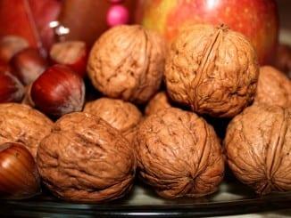 Jak uchovat vlašské ořechy?