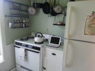 Jak vybrat troubu do kuchyně?