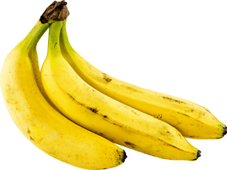 Proč jíst banán?