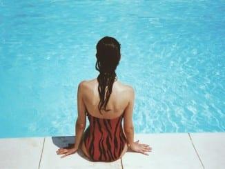 Co je vodní aerobik?