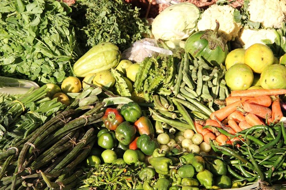 Jaké mýty kolují o biopotravinách?
