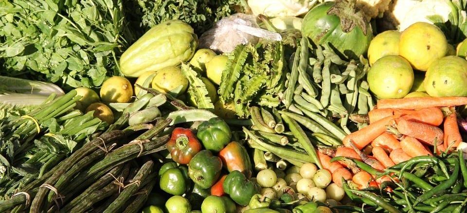 Jaké mýty kolují o biopotravinách
