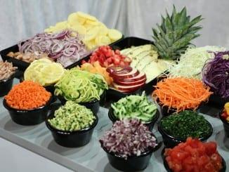 Jaké potraviny pomáhají pleti i vlasům?