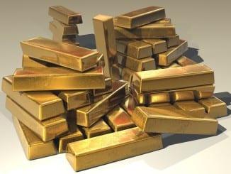 Jak čistit zlato?